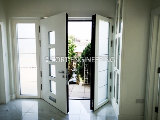 Fort Engineering Security Doors (25 Of 54)