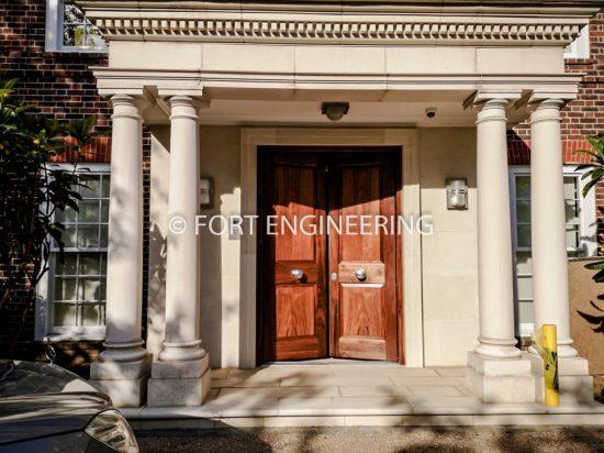 Fort Engineering Security Doors (26 Of 54)
