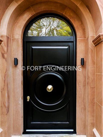 Fort Engineering Security Doors (29 Of 54)
