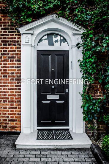 Fort Engineering Security Doors (3 Of 54)