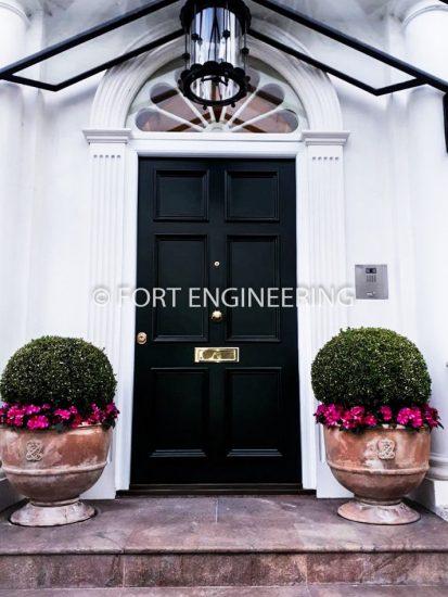 Fort Engineering Security Doors (30 Of 54)