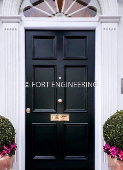 Fort Engineering Security Doors (31 Of 54)