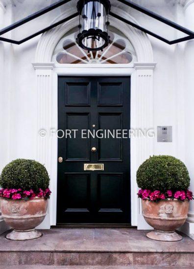 Fort Engineering Security Doors (35 Of 54)