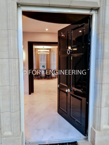 Fort Engineering Security Doors (36 Of 54)