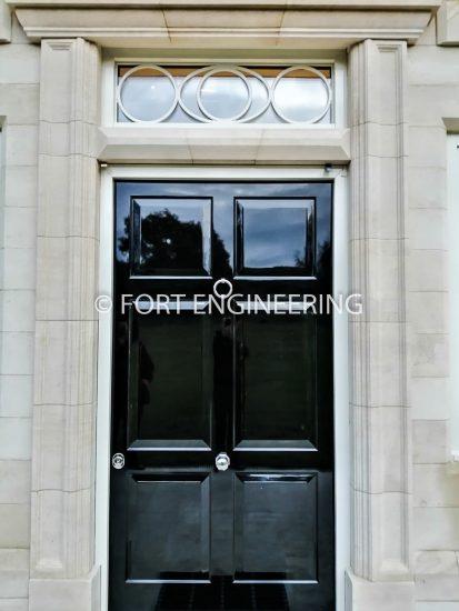 Fort Engineering Security Doors (37 Of 54)