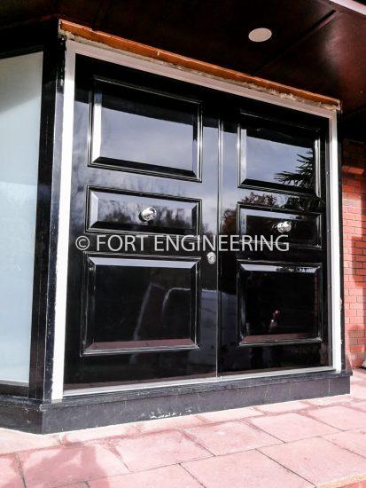 Fort Engineering Security Doors (38 Of 54)