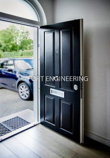 Fort Engineering Security Doors (4 Of 54)