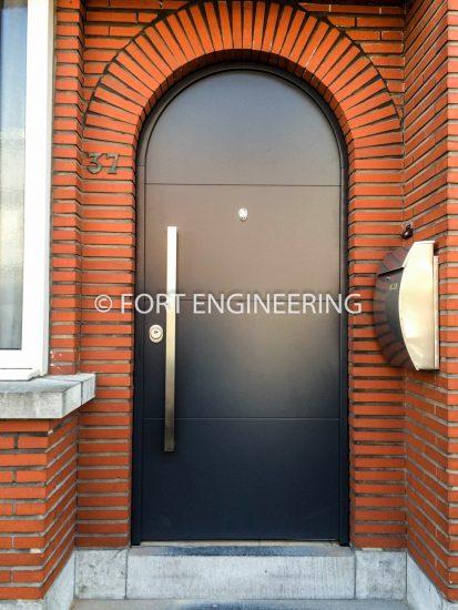 Fort Engineering Security Doors (42 Of 54)