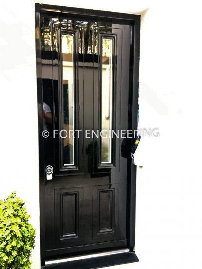 Fort Engineering Security Doors (43 Of 54)