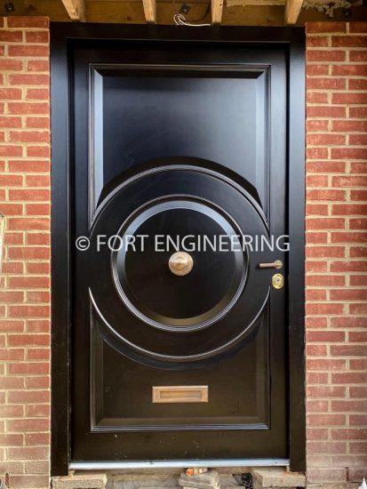 Fort Engineering Security Doors (47 Of 54)