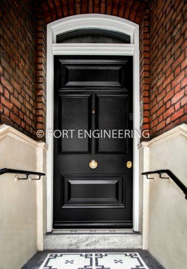Fort Engineering Security Doors (5 Of 54)