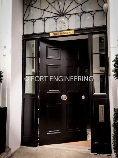 Fort Engineering Security Doors (53 Of 54)