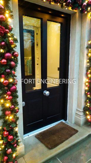 Fort Engineering Security Doors (54 Of 54)