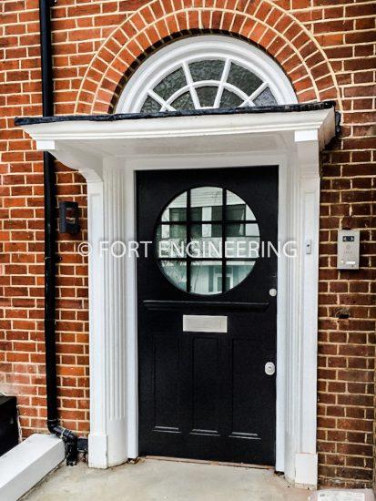 Fort Engineering Security Doors (6 Of 54)
