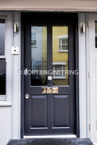 Fort Engineering Security Doors (8 Of 54)