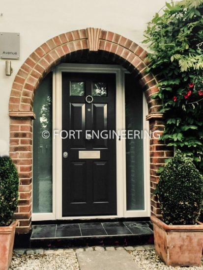 Fort Engineering Security Doors (9 Of 54)
